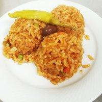 Portion Reis