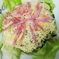 Salat ´´a la Kosta´´
