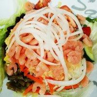 Gambero Salat