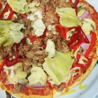 17 Pizza Bistro Groß