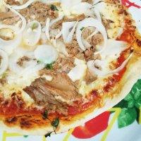 Pizza Tono Klein