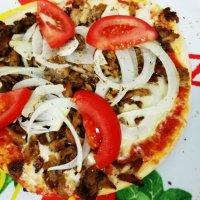 Pizza Gyros Klein