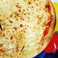 Pizza Spaghetti Klein