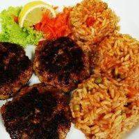 3 Bifteki